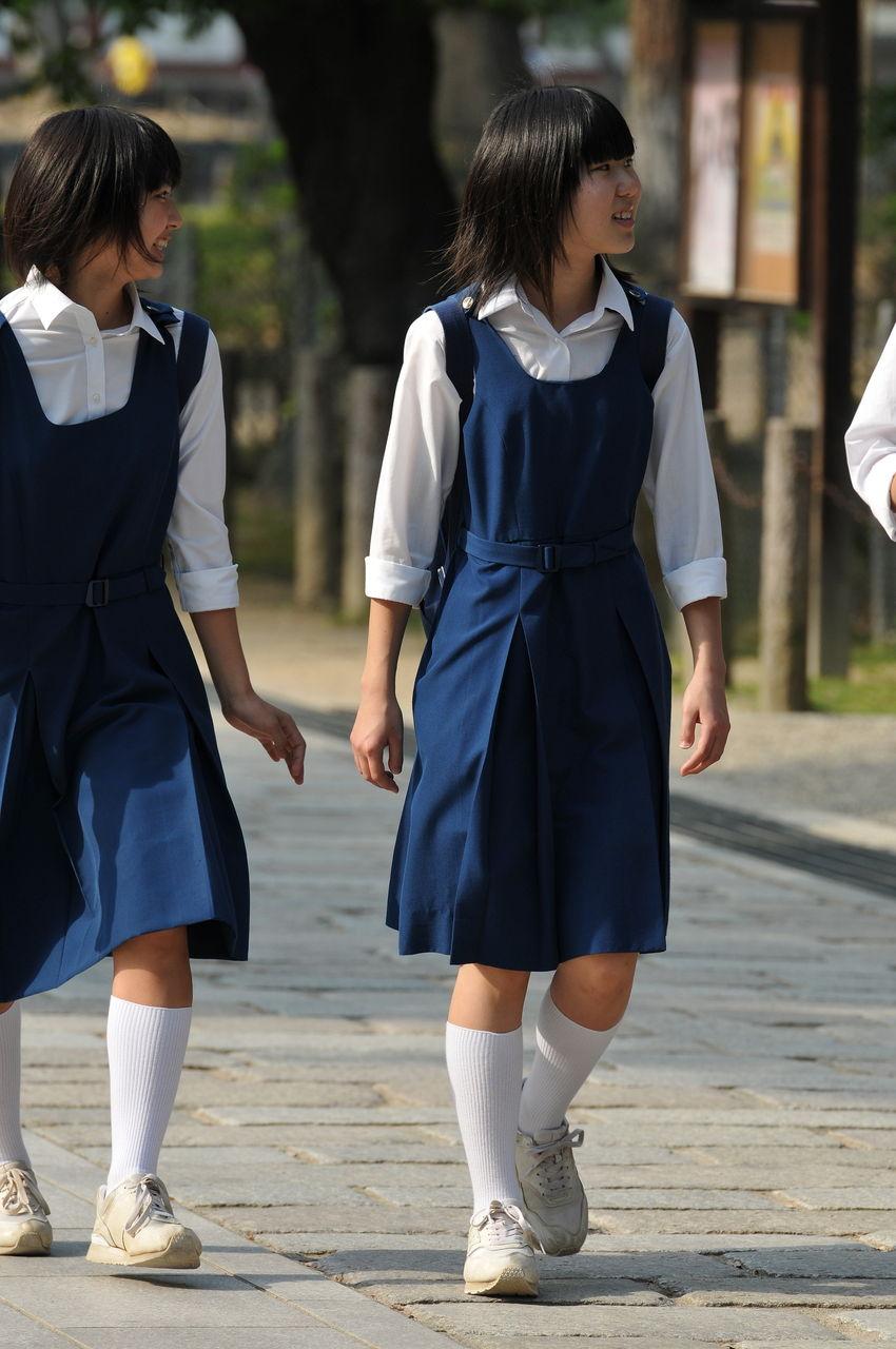 ジャンスカ制服(ジャンパースカート) Part 6 [転載禁止]©bbspink.comxvideo>3本 fc2>1本 YouTube動画>20本 ->画像>237枚